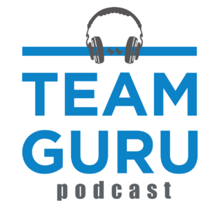 The Team Guru Podcast is 10 Episodes Young!