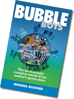 Michael Blucher - Bubble Boys