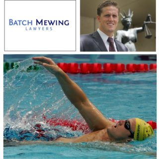 036 – Andrew Mewing – We Are Not All Olympians (Part 2)