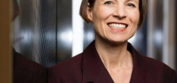 057 – One woman's rise to the C-Suite