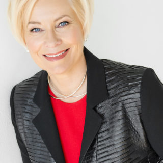 107 – A great leader must be a great coach with Karen Morley