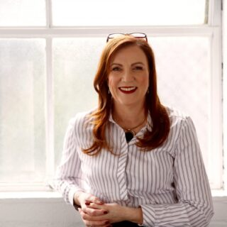 137 – The Rules of Belonging | Ft. Fiona Robertson