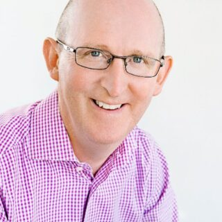 145 – Urgent! Strategies to Reduce Stress and Increase Productivity | Ft. Dermot Crowley