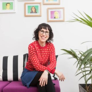 154 – How to create a culture where innovation thrives | Ft. Amantha Imber