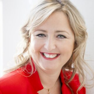 159 – Getting Ready to Lead Beyond 2030 | FT. Caroline Kenney